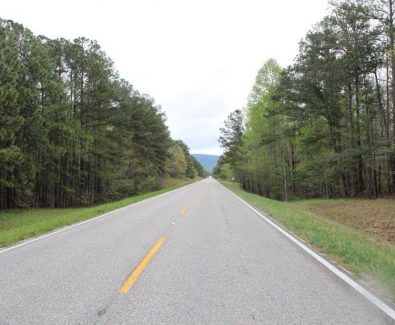 Highway Frontage at Rebecca Mountain 11 in Hollins, AL